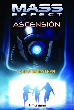 Mass Effect. Ascensión / vol. 2