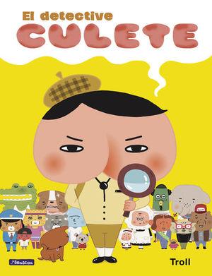 El detective Culete
