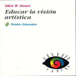 EDUCAR LA VISION ARTISTICA