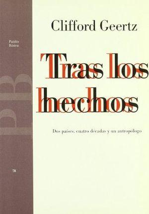 TRAS LOS HECHOS