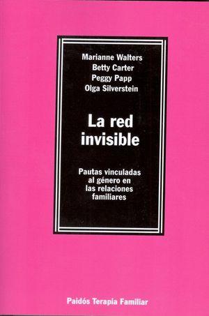 RED INVISIBLE, LA. PAUTAS VINCULADAS AL GENERO EN LAS RELACIONES FAMILIARES