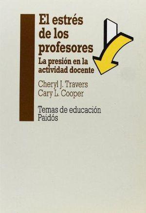 ESTRES DE LOS PROFESORES, EL