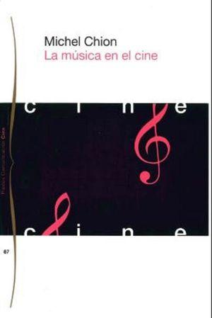 MUSICA EN EL CINE, LA