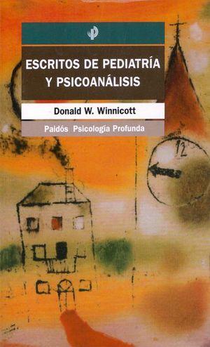 ESCRITOS DE PEDIATRIA Y PSICOANALISIS