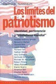 LIMITES DEL PATRIOTISMO, LOS. IDENTIDAD PERTENENCIA Y CIUDADANIA MUNDIAL