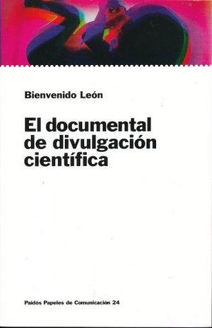 DOCUMENTAL DE DIVULGACION CIENTIFICA. EL