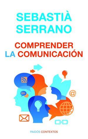 COMPRENDER LA COMUNICACION