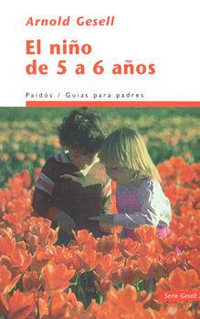 NIÑO DE 5 Y 6 AÑOS, EL