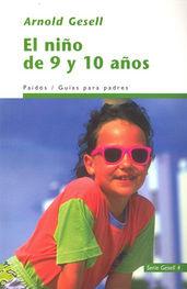 NIÑO DE 9 Y 10 AÑOS, EL