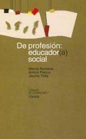 DE PROFESION EDUCADOR (A) SOCIAL