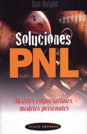 SOLUCIONES PNL