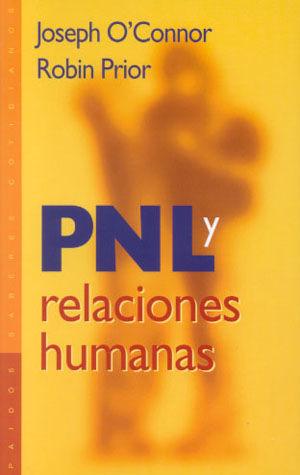 PNL Y RELACIONES HUMANAS