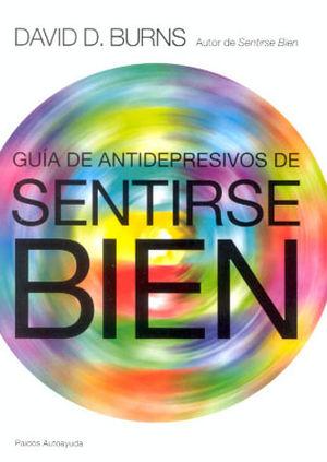 GUIA DE ANTIDEPRESIVOS DE SENTIRSE BIEN