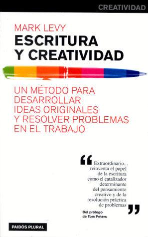 ESCRITURA Y CREATIVIDAD