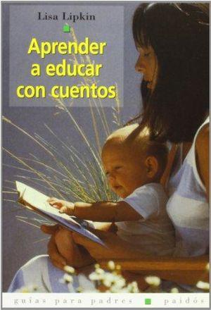 APRENDER A EDUCAR CON CUENTOS