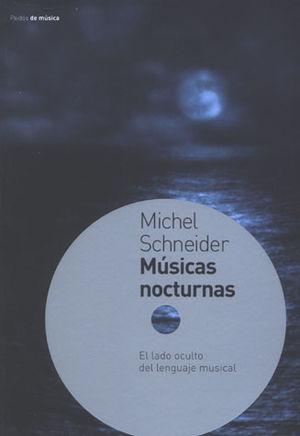 MUSICAS NOCTURAS