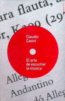 ARTE DE ESCUCHAR LA MUSICA, EL