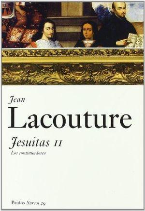 JESUITAS II. LOS CONTINUADORES