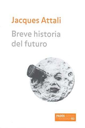 BREVE HISTORIA DEL FUTURO / PD.