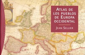 ATLAS DE LOS PUEBLOS DE EUROPA OCCIDENTAL