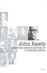 LECCIONES SOBRE LA HISTORIA DE LA FILOSOFIA POLITICA