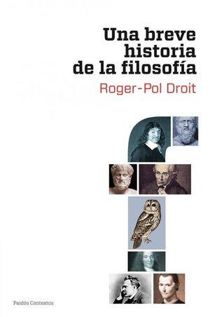 UNA BREVE HISTORIA DE LA FILOSOFIA