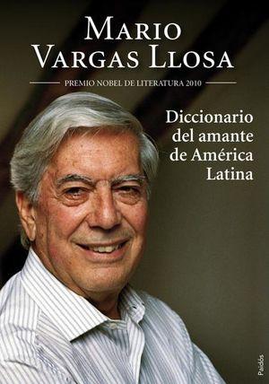 DICCIONARIO DEL AMANTE DE AMERICA LATINA