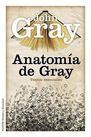 ANATOMIA DE GRAY. TEXTOS ESENCIALES