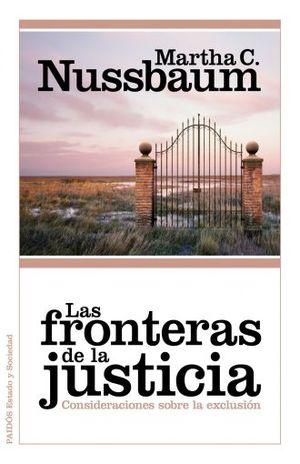 FRONTERAS DE LA JUSTICIA, LAS