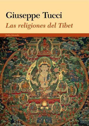RELIGIONES DEL TIBET, LAS