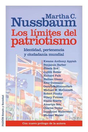 LIMITES DEL PATRIOTISMO, LOS