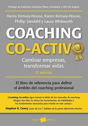 COACHING CO - ACTIVO