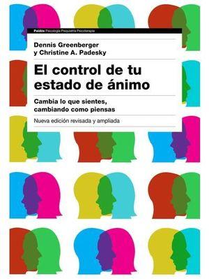 CONTROL DE TU ESTADO DE ANIMO, EL