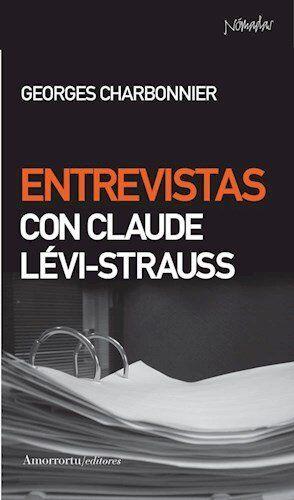 Entrevistas con Claude Leví-Strauss