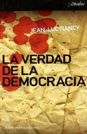 VERDAD DE LA DEMOCRACIA, LA
