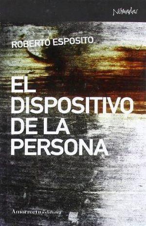 DISPOSITIVO DE LA PERSONA, EL