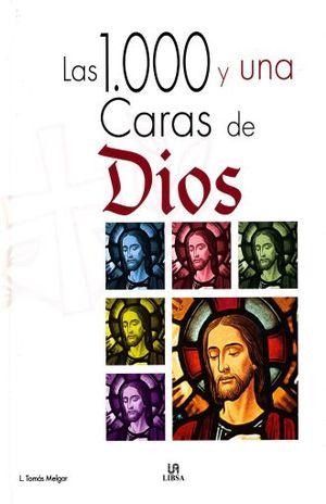 1000 Y UNA CARAS DE DIOS, LAS / PD.
