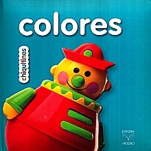 COLORES / PD.
