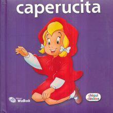 CAPERUCITA. CHIQUI CLASICOS / PD.