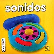 SONIDOS / PD.