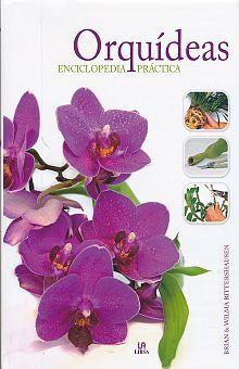ORQUIDEAS. ENCICLOPEDIA PRACTICA / PD.