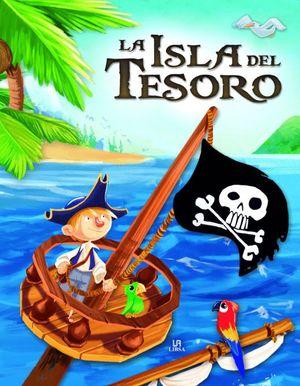 La isla del tesoro / pd.