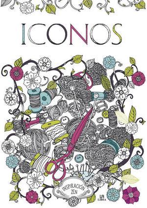 ICONOS. INSPIRACION ZEN