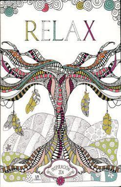 RELAX. INSPIRACION ZEN