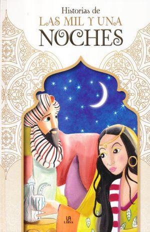HISTORIAS DE LAS MIL Y UNA NOCHES / PD.