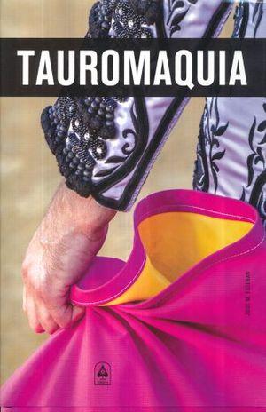 TAUROMAQUIA / PD.