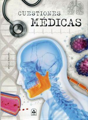 CUESTIONES MEDICAS / PD.