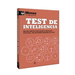 Test de Inteligencia (Una guía completa para evaluar tu coeficiente intelectual) / pd.