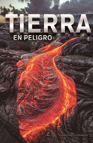 Tierra en peligro / pd.