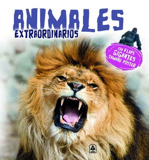 Animales extraordinarios / pd.
